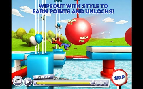 Wipeout Android Game APK