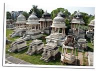 Cenotafios de Ahar