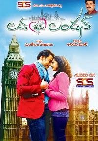 Love In London telugu Movie