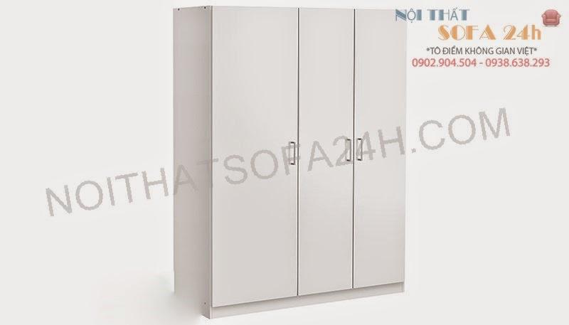 Tủ áo TA088