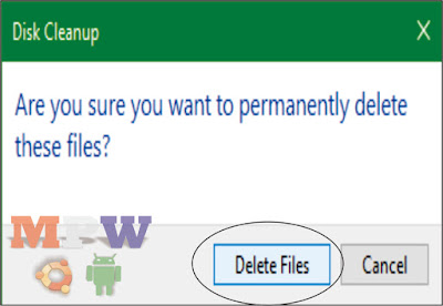 windows.old delete files