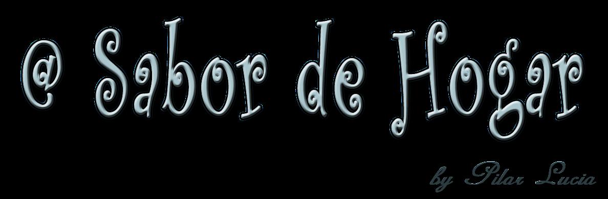 A SABOR DE HOGAR