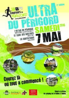 Inscriptions Ultra Trail du Périgord
