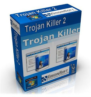 TROJAN KILLER 2.1.3.2 FINAL Included PATCH