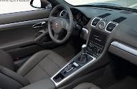 2012 New Porsche Boxster S (988)