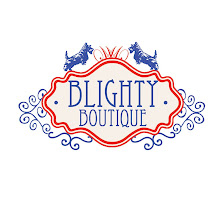 Blighty Boutique Vintage &amp; Handmade Fairs Blog