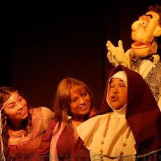 Titerike en Teatro