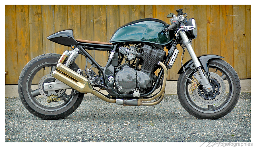speed moto co suzuki inazuma cafe racers. Black Bedroom Furniture Sets. Home Design Ideas