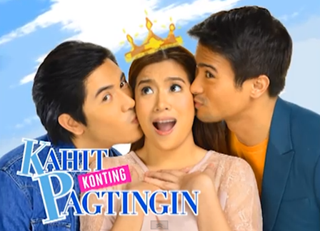 Kahit Konting Pagtingin promoted to Primetime Bida