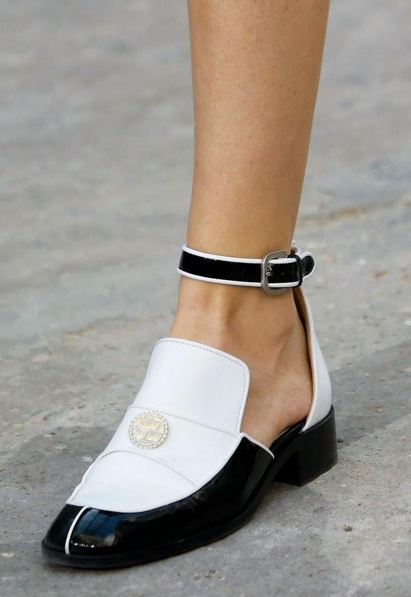 Acessórios Chanel 2015