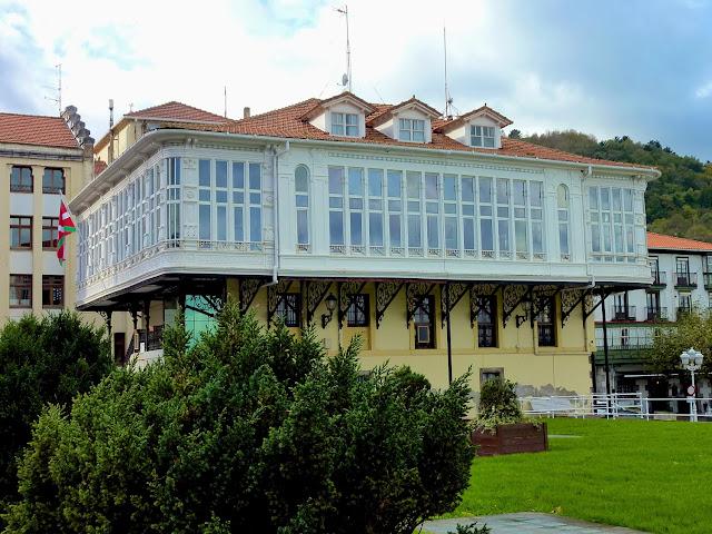 Casino de Mundaka