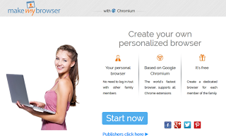 Build your own Browser