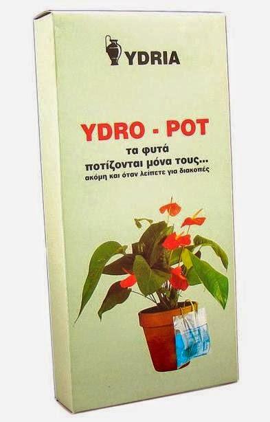 YDROPOT