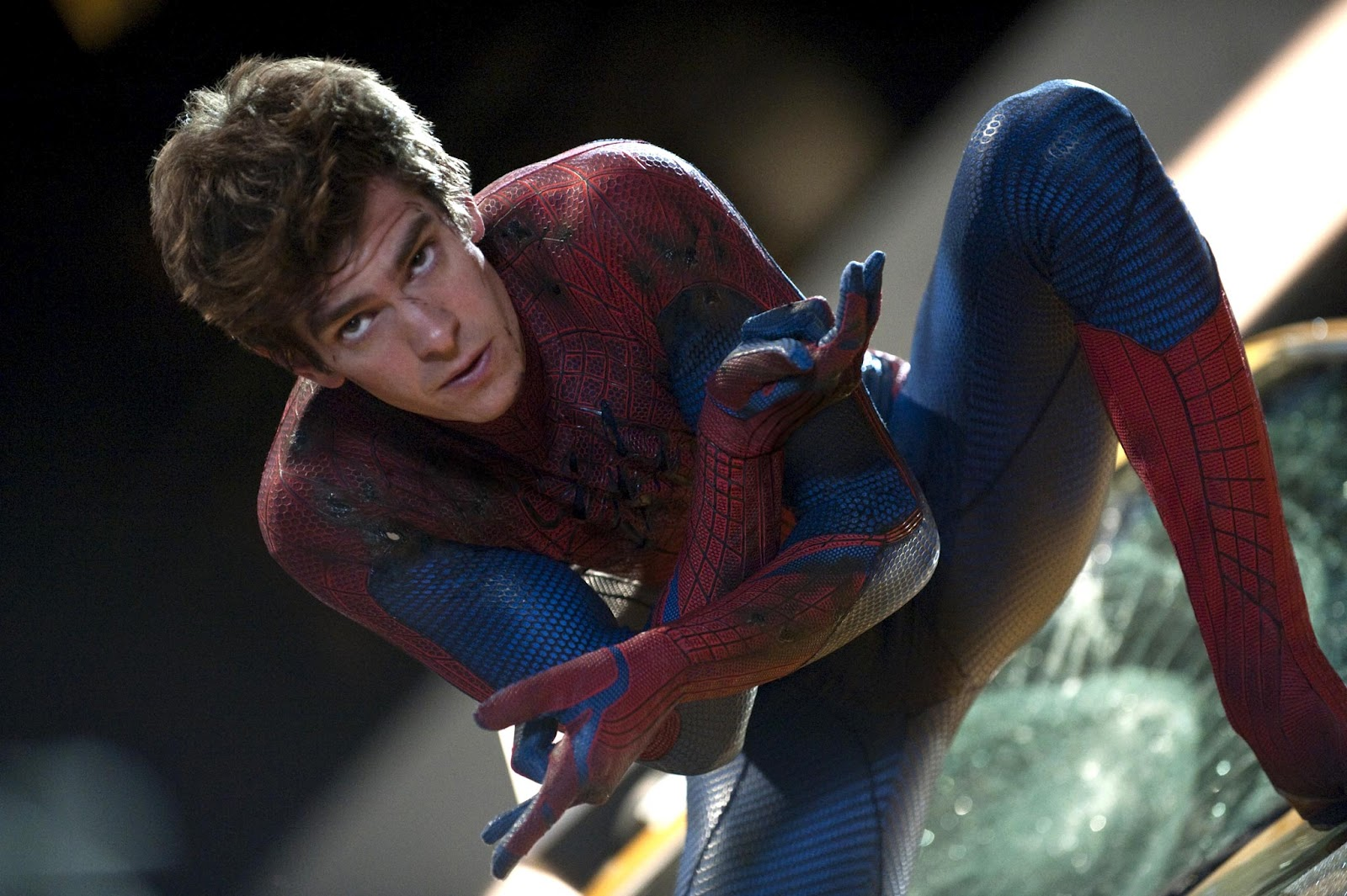 (Re)Viewed by James K. Moran: The Amazing Spider-Man film ...