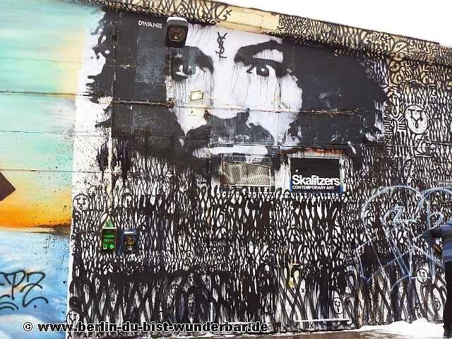 RAW, berlin, streetart, graffiti, revaler, fridrichshain, kunst