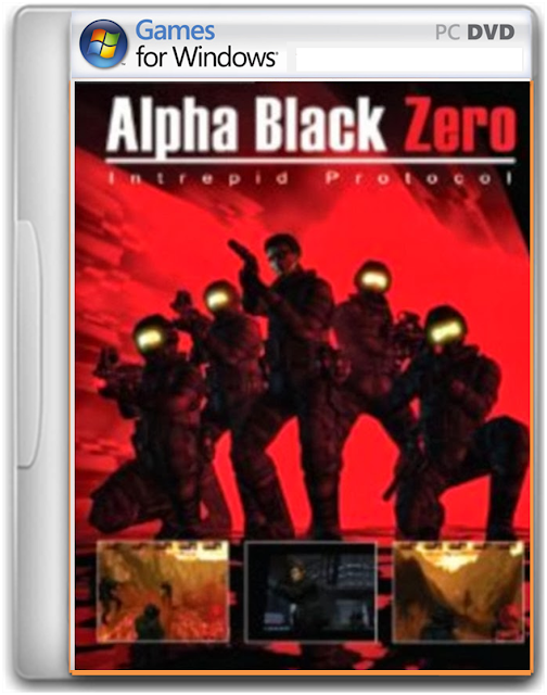 alpha black zero intrepid protocol