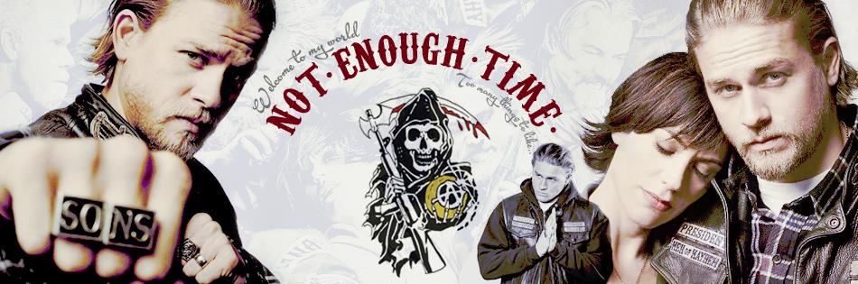 Not.Enough.Time