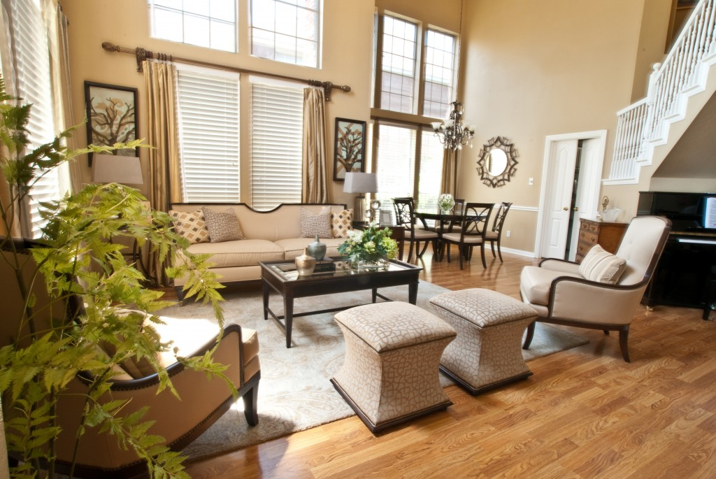 Living Room  Better Homes and Gardens