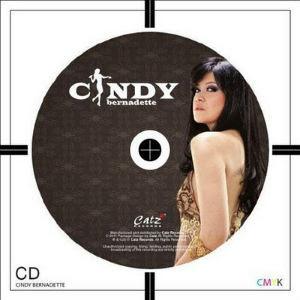 Cindy Bernadette - I Fall In Love In Jakarta