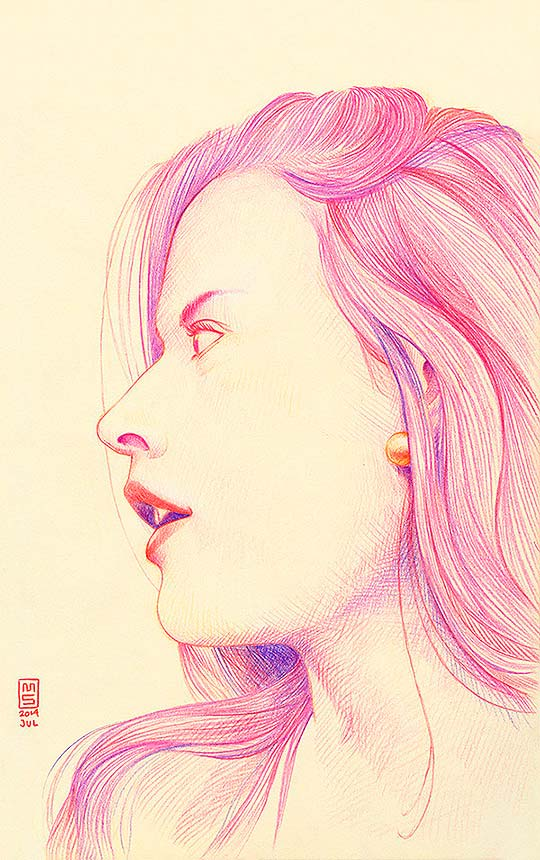 Ilustración de Andrés Rodríguez