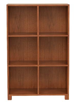 LP record storage shelving