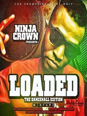 Ninja Crown Of Mighty Crown Release 'LOADED'