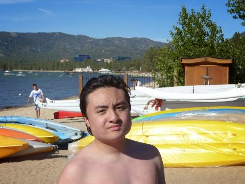 2014 Alex At Lake Tahoe