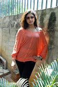 Hari Priya Latest Beautiful hot Photos Stills-thumbnail-9