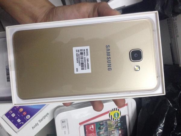Samsung A9 pro 2016