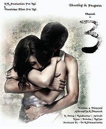 Dhanush's 3