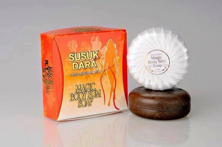 Magic Body Slim Soap RM36