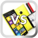 Nokia Lumia 1520 vs HP Slate6 VoiceTab: Tablet Battle