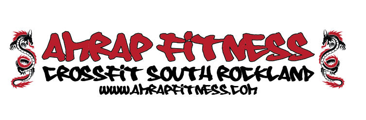 CrossFit South Rockland AMRAP Fitness