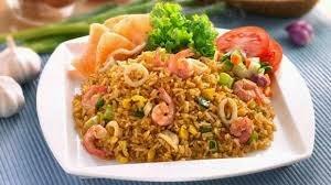 Resep Membuat Nasi Goreng Hongkong Special komplit