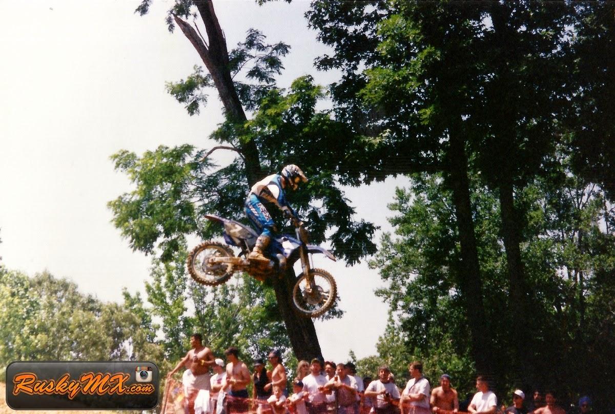 Kevin Windham Budds Creek 1997