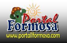 FORMOSA/MACURURÉ - BA