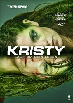 Filme Kristy Legendado AVI BDRip