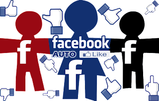 Auto Like Status Facebook 100% Work dan Aman
