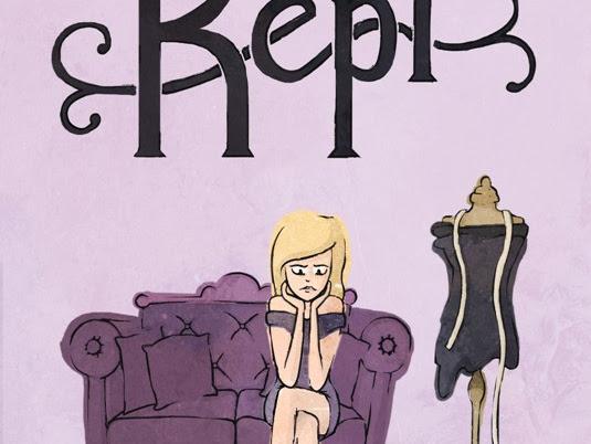Kept by Elle Field is FREE July 7th - July 9th