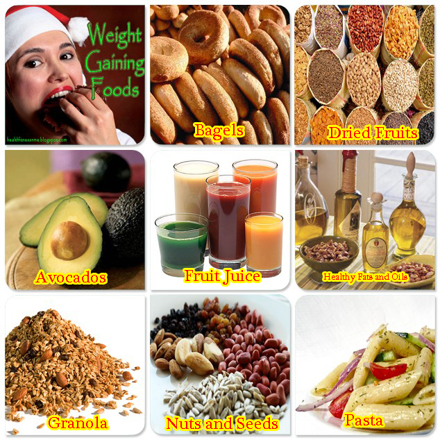 3 foods for weight loss