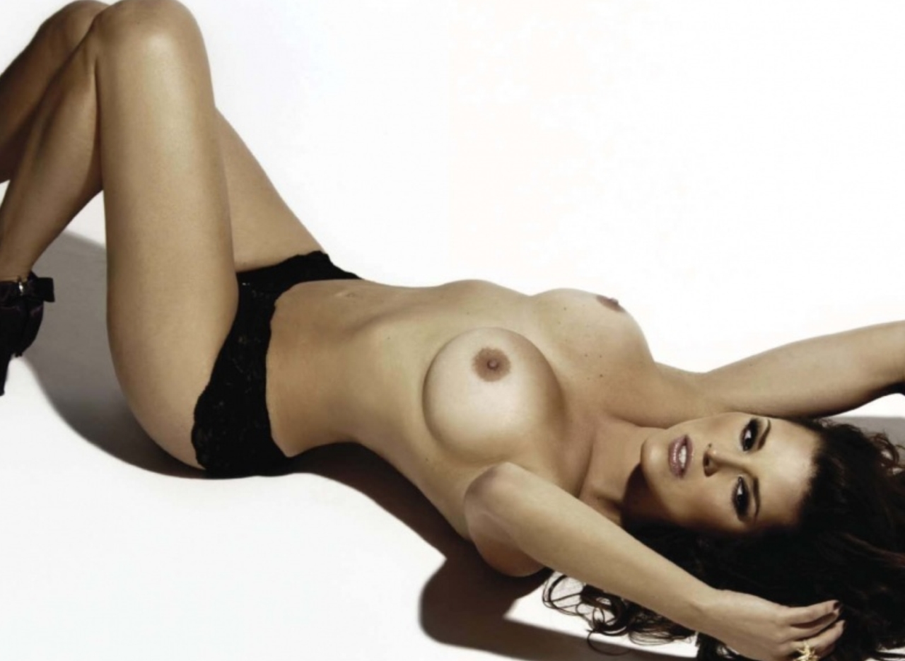 Alicia Machado Naked Pictures