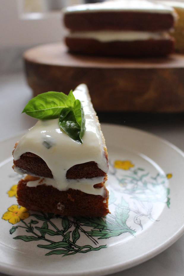 gluten free low fodmap cake