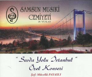 Sevda Yolu İstanbul