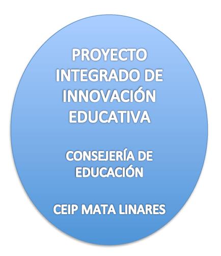 PIIE Proyecto Integrado de Innovación Educativa