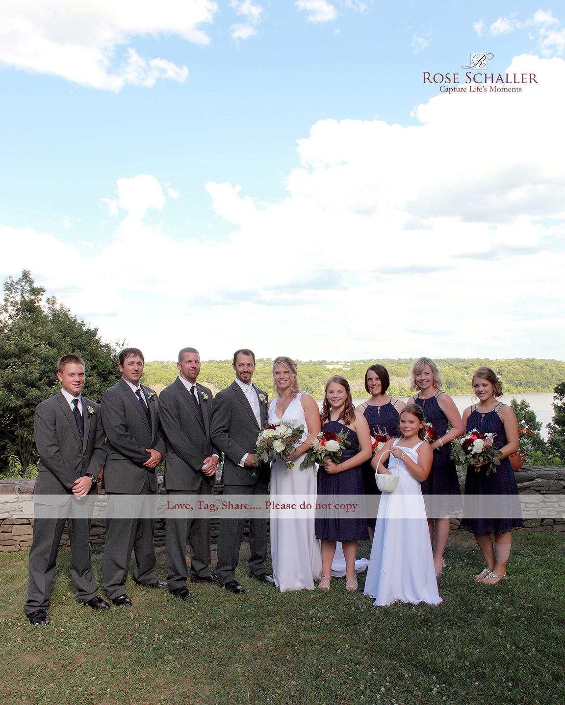 Buttermilk Falls Inn And Spa Wedding For Courtney David By Hudson Valley Photographer Rose Schaller Photo