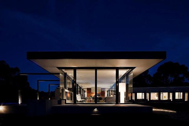Nice Contemporary Home Design