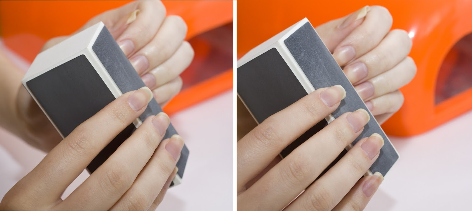 Чем обезжирить ногти перед гелем в домашних условиях