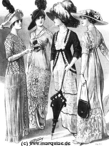 edwardian era fashion titanic-#20