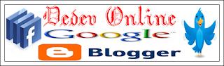 Dedev Online
