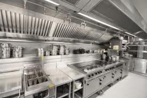 Restaurant Kitchen Hood Installation industrial and commercial ventilation | kitchen hoods - csl